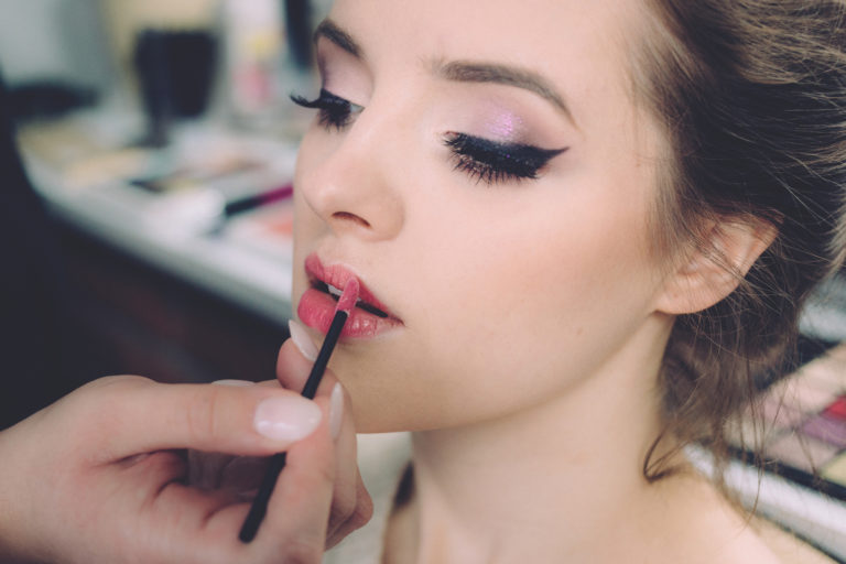 Maquillage-Ozaliya